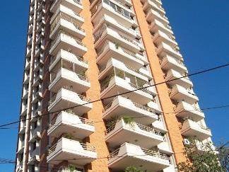 Edificio El Alto