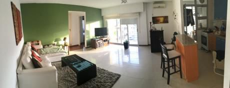 Apartamento 2 Dorm C/garaje - Impecable Estado -