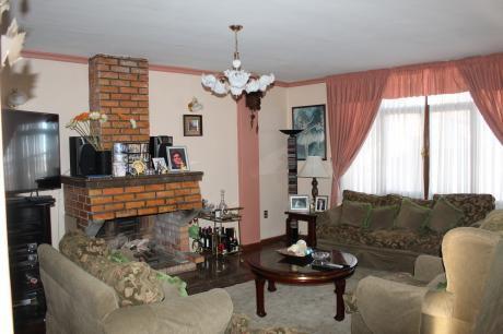Casa En Venta Zona Central $us 420.000