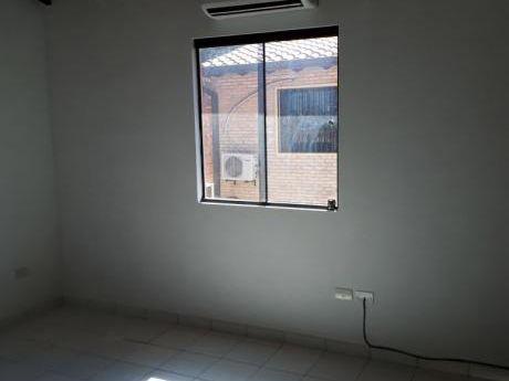 Alquilo Duplex En Luque Z. Britez Borgez