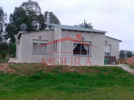 Venta De Chacra En Tacuarembó