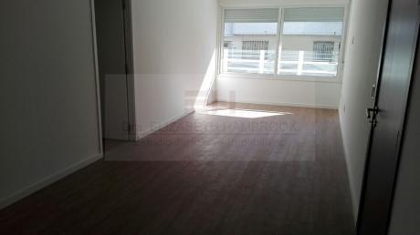 Magnifico E Iluminado Apartamento En Punta Carretas 2 Dormitorios
