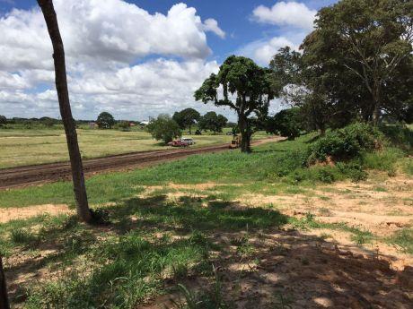 Terrenos En Preventa Carretera Al Norte Km 9