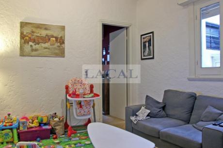 Apartamento 2 Dormitorios Palermo