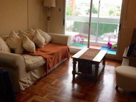 Para Entrar Excelente Apartamento En El Mejor Punto De Parque Batlle
