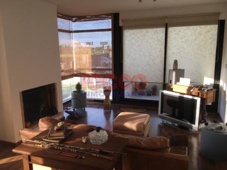 Buen Apartamento En Avda. De Las Americas