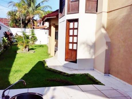 Hermosa Casa En Alquiler Exclusiva Para Empresa, Zona Residencial Oeste
