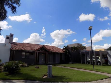 Casa En Venta Condominio El Rincón De La Hacienda I