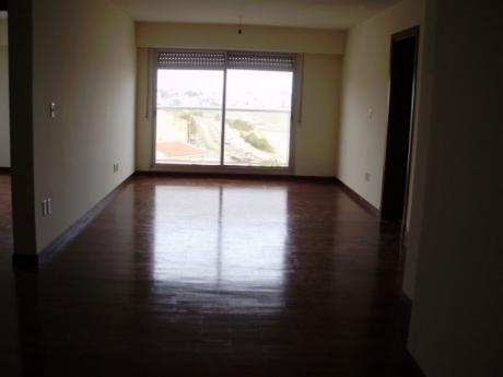 Alquiler Apartamento Punta Gorda 1 Dormitorio