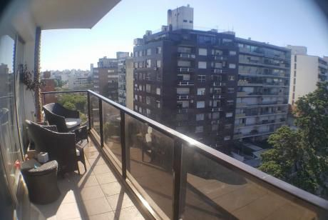Categoría 3 Dormitorio + Servicio Y Garaje.