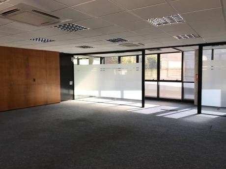 Alquiler De Oficina En Centro De Carrasco