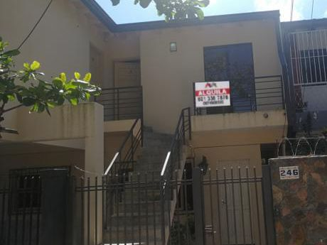Tierra Inmobiliaria Alquila - Hermoso Departamento En Barrio Sajonia