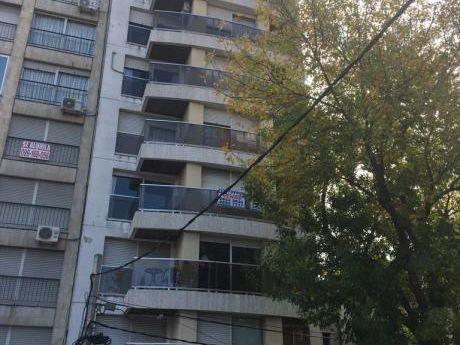 Venta O Alquiler Apartamento Pocitos 1 Dormitorio