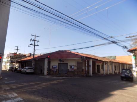 Terreno En Venta, Calle Rene Moreno Esquina Ñuflo De Chavez