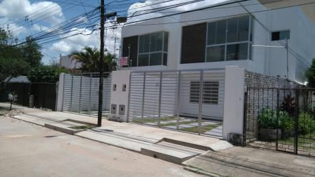Casas Estrenar Av. Alemana Entre 3er Y 4to Anillo