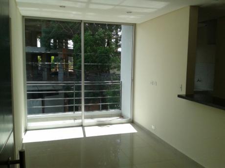 Alquilo Apartamento En Barrio Jara