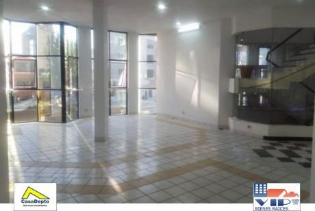 Código 11936, San Miguel, Local En Alquiler O Venta, La Paz, Bolivia
