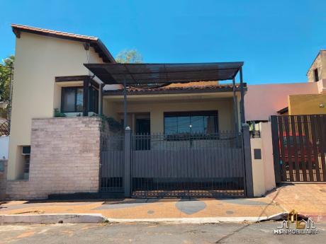 Alquilo Casa – Zona Centro