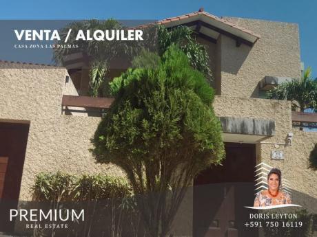 Vendo Hermosa Casa  Barrio Las Palmas