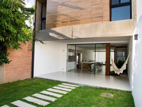 Hermosa Casa Zona Norte, Entre Alemana Y Beni