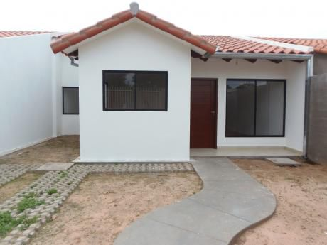 Casa En Venta Zona Doble Via Ala Guardia