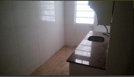 Apartamento 1 Dormitorio En Parque Batlle, Montevideo