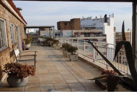 Penthouse Con Inmejorable Vista / Gastos Comunes Bajos / Garaje X 2