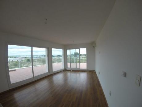 2 Dormitorios En Suite Con Espectacular Terraza Con Parrillero!