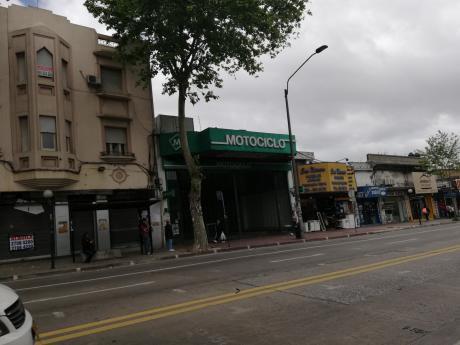 Alquiler Local  Comercial Unión