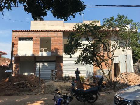 Vendo Duplex Barrio Virgen Del Huerto