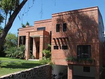Hermosa Casa En Cde - Parana Country Club