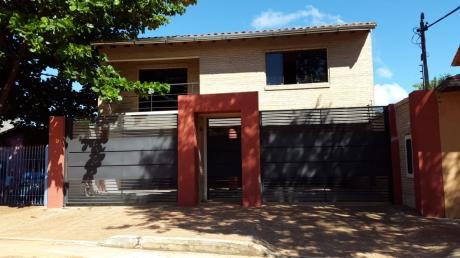 Alquilo Departamento En San Lorenzo Zona Libertad