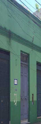 Vendo Casa A Una Cuadra De Colón En Pleno Centro, Ideal Para Oficina