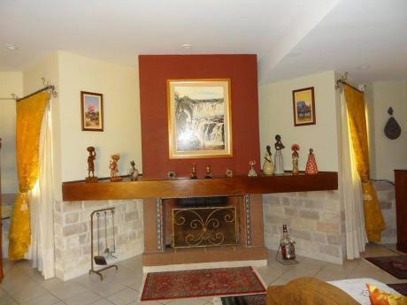 Vendo Casa En Mburucuya Zona Residencial