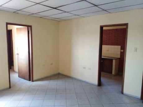 Alquilo Departamento Grande En El Centro De San Lorenzo