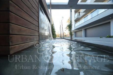 Luxury Unfurnished 2 Bdrm Apt 101 Terrace Carrasco