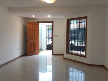 Alquilo Duplex En Ykua Sati - Zona De La Sobera