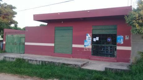 Casa Para Negocio En Barrio Villa Alegre - Los Lotes