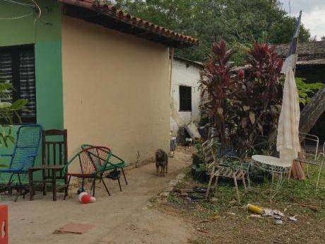 Terreno Barrio Mburucuya