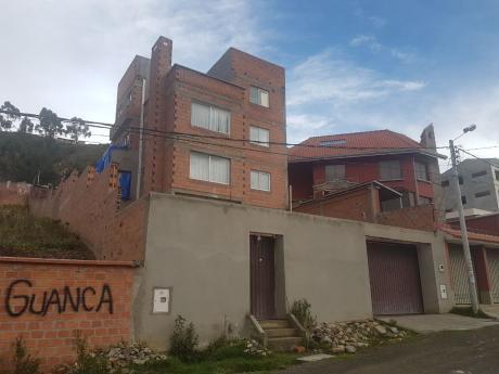 Casa En Venta Achumani Rosales