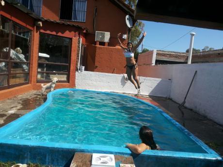 Casa A La Venta Shangrila , 2 Pisos, 4 Dormitorios,sala De Pool, 2 Banos, Living