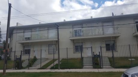 Hermoso Duplex Casa Nuevo 2planta Sin Gc Seguro Como Edif.