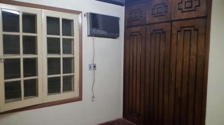 Alquilo Casa En Ciudad Del Este Km 4 Zona Capitao Bar Mm31