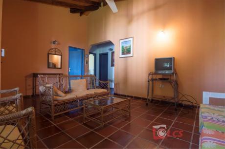Casa En San Bernardino, Club NÁutico Puerta Del Lago