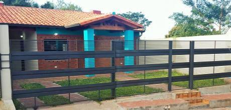 Hermosos Duplex A Estrenar Zona Paiñu A Cuadras De Acceso Sur Nemby