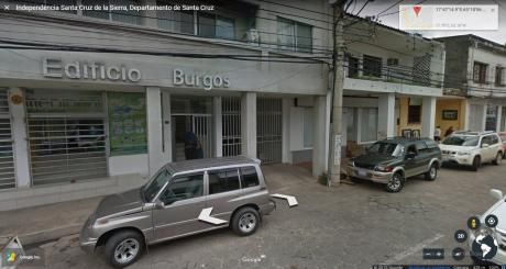 Garaje Subterráneo En Pleno Centro En Alquiler