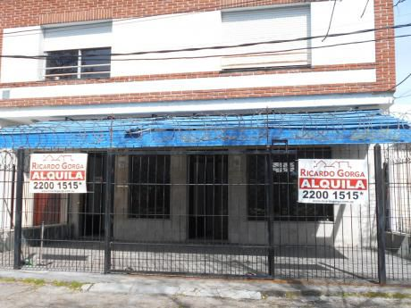 Local Comercial Vaz Ferreira Y M. Gómez
