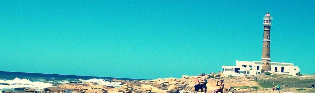 Faro Cabo Polonio