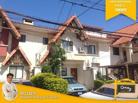 Hermosa Casa Venta - Condominio Villa Ada