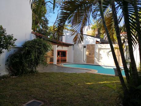 Alquilo Casa Zona Centenario